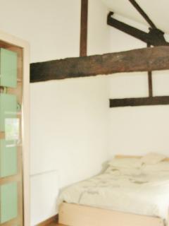Ground-floor Double Bedroom