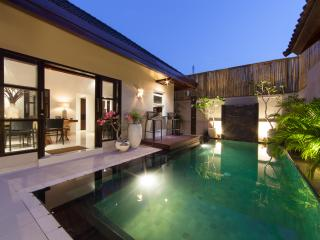 Amalika Villa - Gili Trawangans Most Luxurious