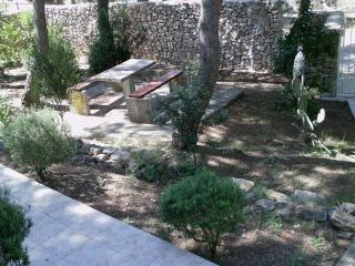 apartment on islad Vis for 4-6 persons, Rukavac