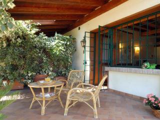 Relais Il Melograno - Garden apartment