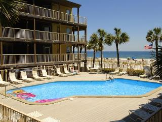 Quaint and Cozy Beachview Condo ~ Bender Vacation Rentals