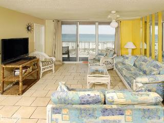 Buena Vista 301~Hear the Sounds of the Sea~Bender Vacation Rentals, Gulf Shores