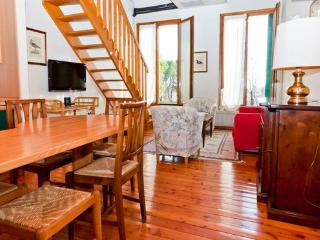 Relais Il Melograno - Mansard apartment