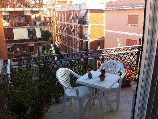 Ampio e luminoso appartamento,3 piano senza ascens, Terracina