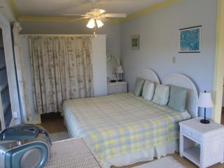 STUDIO APT for 2 In # 1 TRIPADVISOR property Exuma, Great Exuma
