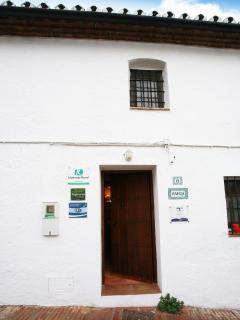 Casa Zalema - Fachada