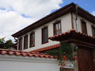 Iliikova House, Stamboliyski