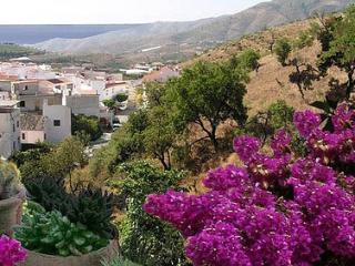 Itrabo Hills, Otivar