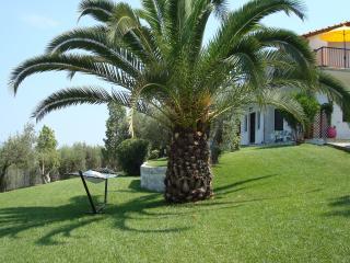 villa Oresteia, Agios Konstantinos