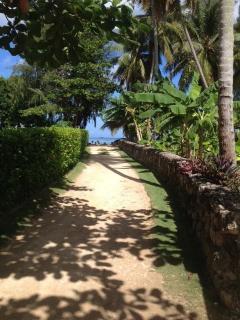path to beach (65m)