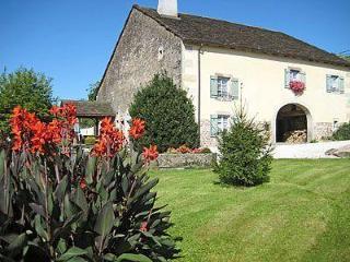 CHEZ L'HOTE, Luxeuil-les-Bains
