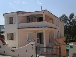 VILLA EUROTOP N. 16/20,Nice apartment with pool, Cala Liberotto