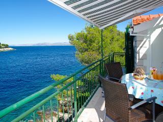 Charming seaside house, Vela Luka