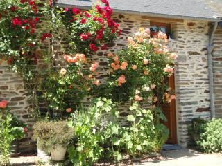 MORBIHAN - RUFFIAC 56140 - Poubreu  Clos des Roses, Vannes
