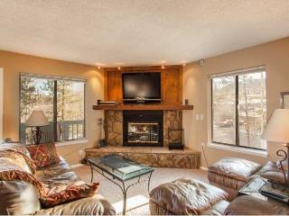 Bullwinkle's Folly - 2BD/2BA w/ mountain views!, Silverthorne