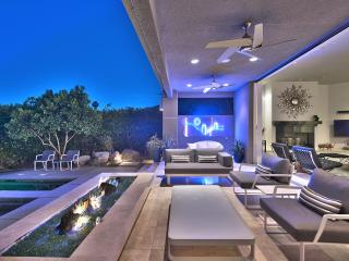 Luxury Palm Springs Rental
