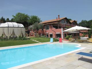 "Bed and Breakfast ""VillaKZ"""