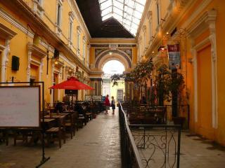 Beautiful Home in Historic Quetzaltenango