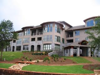 Condo from the Lake