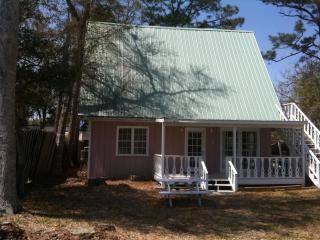 TERRY COVE LODGE - UNIT A, Orange Beach