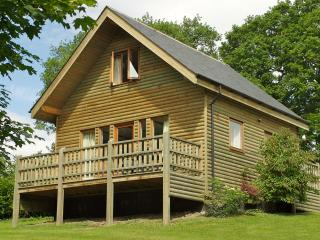 Yorkshire Dales Holiday Lodge, Hudswell