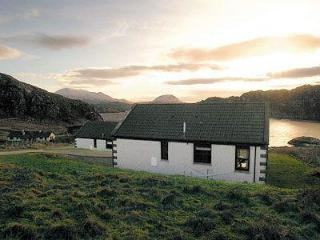 LOCH INCHARD HOLIDAY COTTAGES, Kinlochbervie