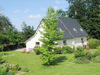 Ectot-l'Auber, Near Rouen, Motteville