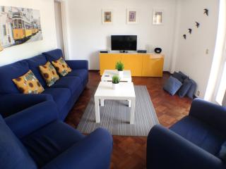 NEW! Lisbon Belém Cosy 3Bedroom Apartment