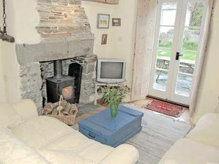 JUBILEE COTTAGE, Tintagel