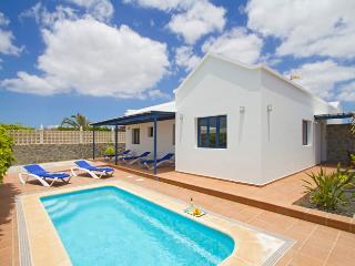 Villa Palmera, Playa Blanca