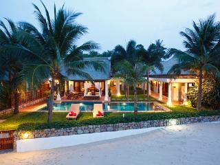 Miskawaan Villa Acacia