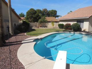 Chandler. Renovated 2014. Pool, Tennis, Hot Tub.