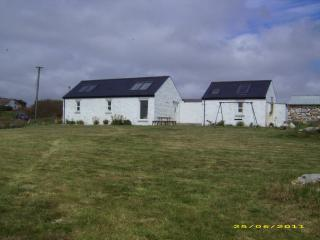 Drumlaghdrid cottage, Dungloe