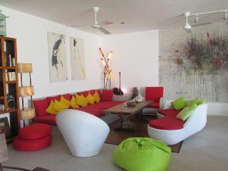 Salim, Large 1Bed, With Garden, Eat St Central Seminyak