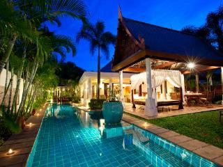 Miskawaan Villa Bougainvillea, Koh Samui