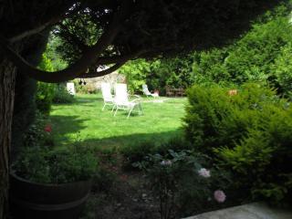 Cosi à La Moutiere, Montfort-l'Amaury