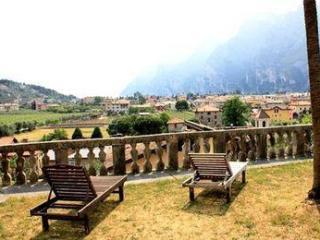 Byron, Riva Del Garda