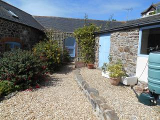 Millers Cottage, Bude