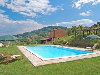 Bozzanino, Casciana Terme