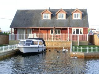 Rivers End, Wroxham