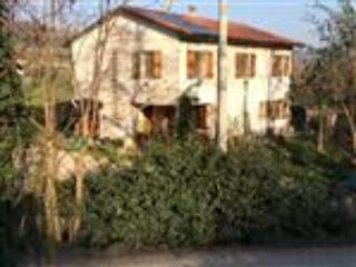 CA ' three valleys ' delightful apartment surrounded by greenery of the Apennines between Faenza and Forlì, Modigliana