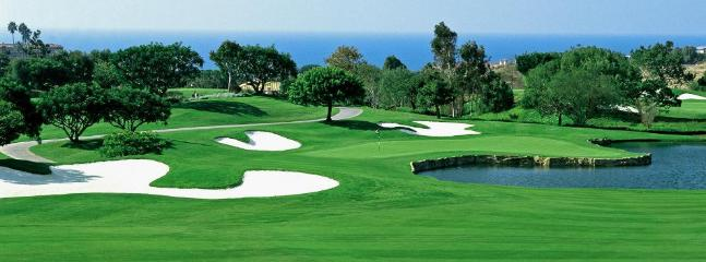 Guavaberry Golf course, a Gary Player signature course