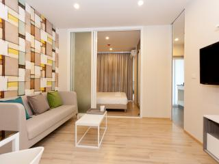 Phuket Center Condo, The Base Downtown - RFH000714