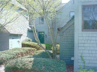Sunny Townhouse Villa Overlooking 12th Green, New Seabury