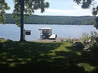 Honeoye Lake Cottage