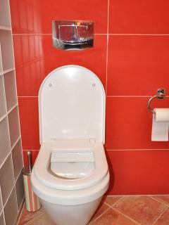 Bathroom & wc