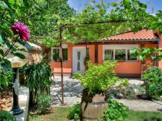 Cozy House with a large Backyard, Matulji