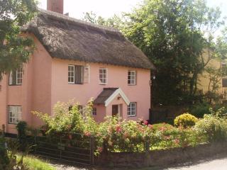Royal Oak Farm, Dulverton