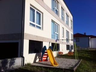 Apartamento carnota, Carnota