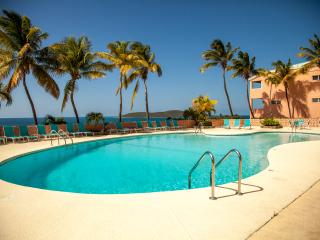 Get the view.  Get the pool.  Get the serenity.  Get the beauty of St. Croix!